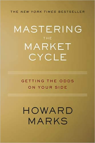 Howard Marks - Mastering the Market Cycle Audio Book Free