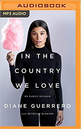Michelle Burford - In the Country We Love Audio Book Free