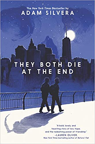 Adam Silvera - They Both Die at the End Audio Book Free