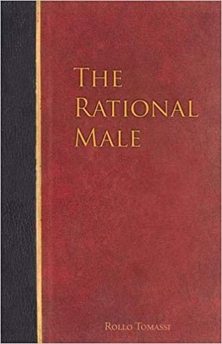 Rollo Tomassi - The Rational Male Audio Book Free