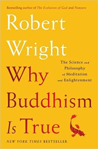 Robert Wright - Why Buddhism is True Audio Book Free