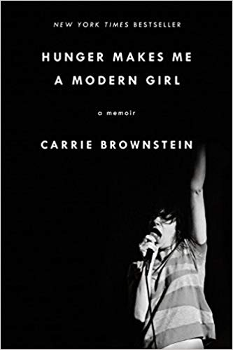 Carrie Brownstein - Hunger Makes Me a Modern Girl Audio Book Free