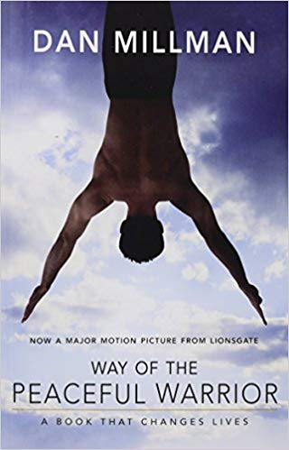 Way of the Peaceful Warrior Audio Book Free