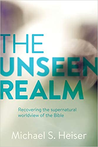Dr. Michael S. Heiser - The Unseen Realm Audio Book Free