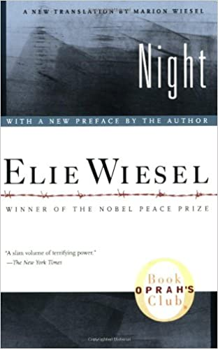 Elie Wiesel - Night (The Night Trilogy, Book 1) Audio Book Download