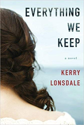 Kerry Lonsdale - Everything We Keep Audio Book Free