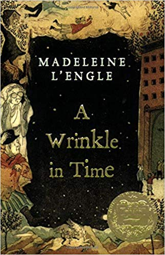 Madeleine L'Engle - A Wrinkle in Time Audio Book Free