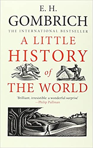 E. H. Gombrich - A Little History of the World Audiobook Free
