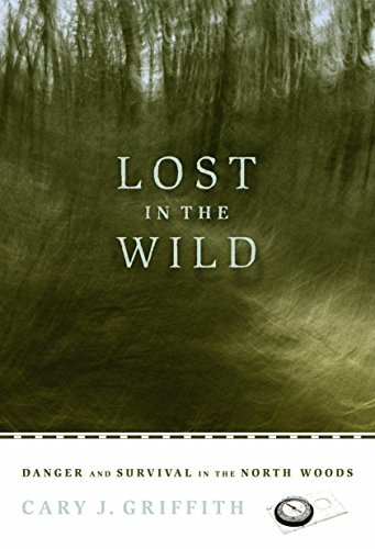 Cary J. Griffith - Lost in the Wild Audio Book Free