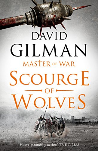 David Gilman - Scourge of Wolves Audio Book Free