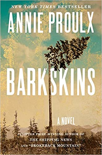 Annie Proulx - Barkskins Audiobook Free Online