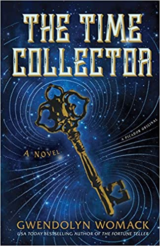 Gwendolyn Womack - Time Collector Audio Book Free