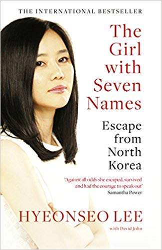 Hyeonseo Lee - The Girl with Seven Names Audio Book Free