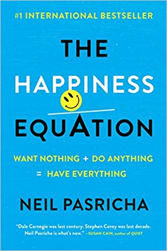 Neil Pasricha - The Happiness Equation Audio Book Free