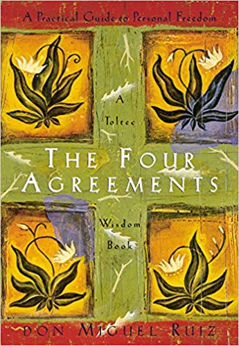 Don Miguel Ruiz - The Four Agreements Audio Book Free