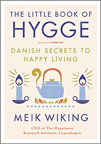 Meik Wiking - The Little Book of Hygge Audio Book Free