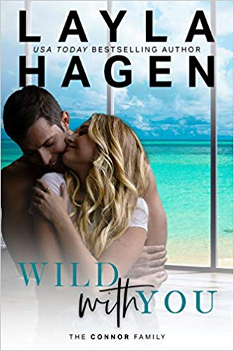 Layla Hagen - Wild With You Audio Book Free