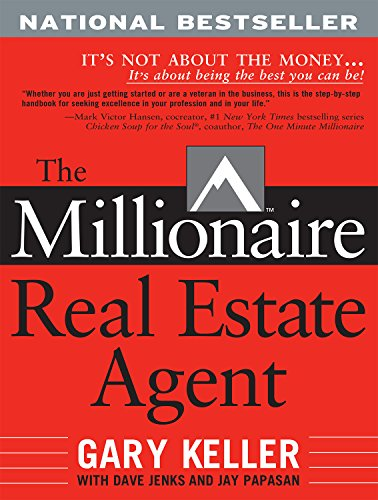 Gary Keller - The Millionaire Real Estate Agent Audio Book Free