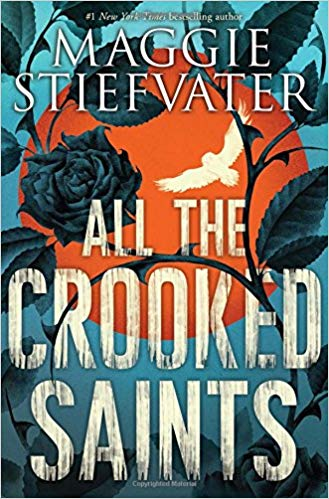 Maggie Stiefvater - All the Crooked Saints Audio Book Free