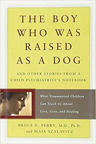 Bruce Perry - The Boy Who Was Raised as a Dog Audio Book Free