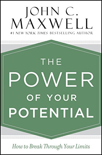 John C. Maxwell - The Power of Your Potential Audio Book Free