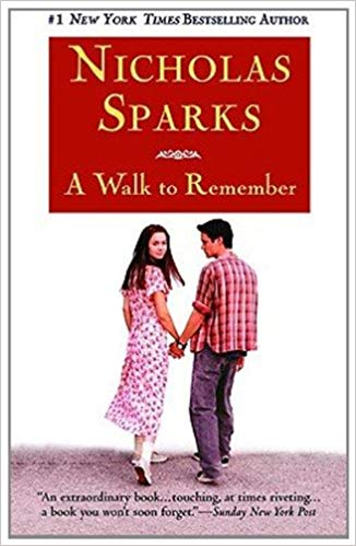 Nicholas Sparks - A Walk to Remember Audio Book Free