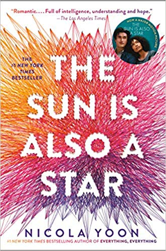Nicola Yoon - The Sun Is Also a Star Audio Book Free