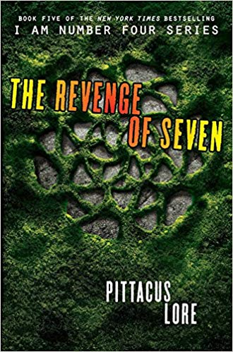 Pittacus Lore - The Revenge of Seven Audio Book Free