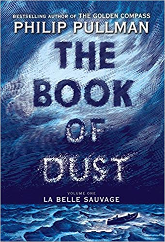 Philip Pullman - The Book of Dust Audio Book Free