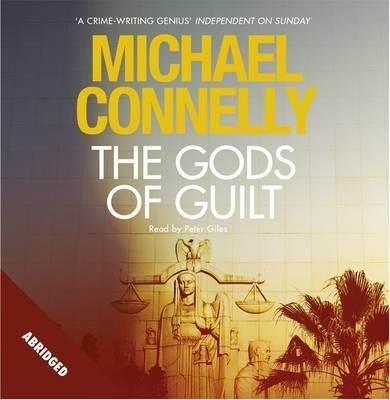 Michael Connelly - The Gods of Guilt Audiobook Free Online