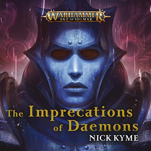 Nick Kyme - The Imprecations of Daemons Audio Book Downloaad