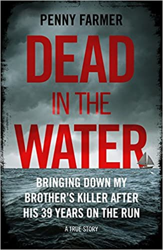 Penny Farmer - Dead In The Water Audio Book Download