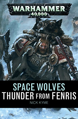 Nick Kyme - Thunder from Fenris Audio Book Download