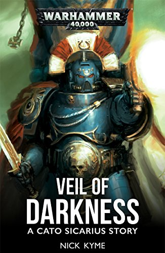 Nick Kyme - Veil of Darkness Audio Book Download