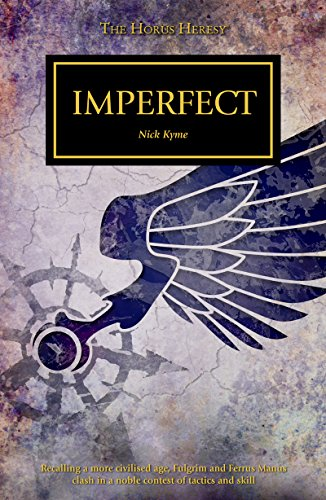 Nick Kyme - Imperfect Audio Book Download