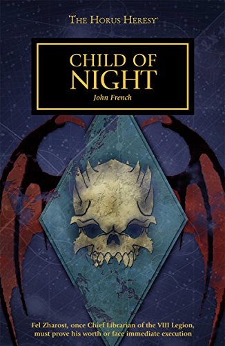 John French - Child of Night Audio Book Download