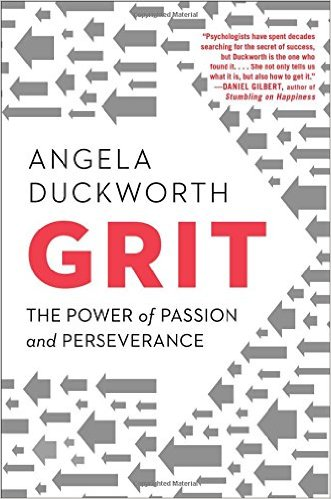 Grit The Power of Passion and Perseverance Audiobook Online Free